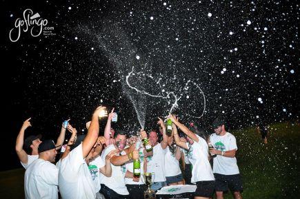 2013 SplitCup (Rochester Vs. Buffalo) Kickball Champions 'Rochester Wins 3-0!'