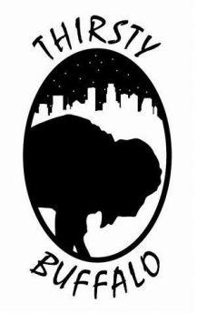 Buffalo Kickball Bar Sponsor
